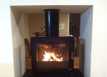 Chimney Sweep Glasgow, Glasgow based