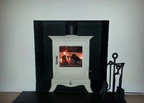 Chimney Sweep Glasgow, Servicing